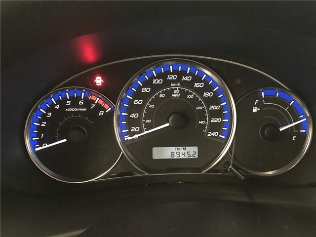 2011 Subaru Forester 2.5 X (Stk: 207497) in Lethbridge - Image 16 of 25