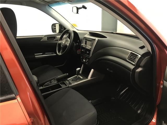 2011 Subaru Forester 2.5 X (Stk: 207497) in Lethbridge - Image 20 of 25