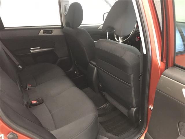 2011 Subaru Forester 2.5 X (Stk: 207497) in Lethbridge - Image 21 of 25