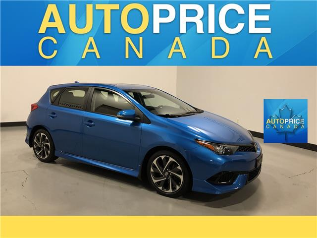 2016 Scion iM Base (Stk: F0493) in Mississauga - Image 1 of 26
