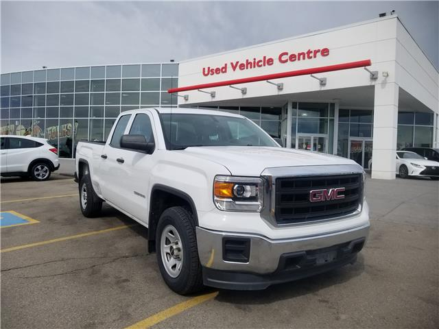 2014 GMC Sierra 1500 Base (Stk: 2191140A) in Calgary - Image 1 of 21