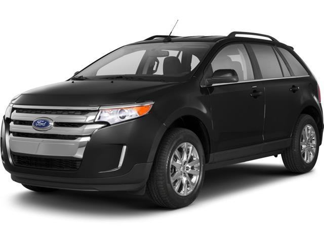 Used 2013 Ford Edge SE  - Edmonton - DriveNation - Edmonton