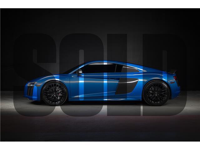 2017 Audi R8 5.2 V10 plus (Stk: MU1927) in Woodbridge - Image 1 of 17