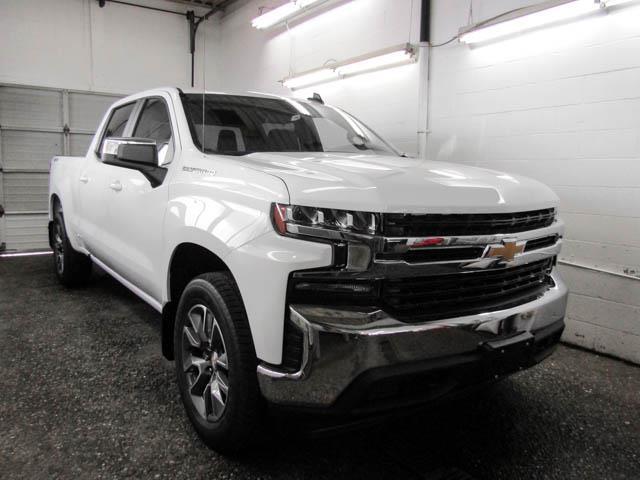 2019 Chevrolet Silverado 1500 LT (Stk: N9-29300) in Burnaby - Image 2 of 13