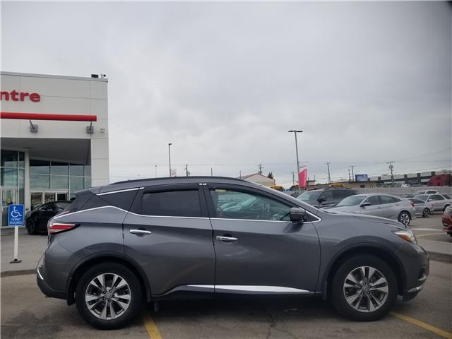 2015 Nissan Murano SV (Stk: 2181015NA) in Calgary - Image 2 of 29