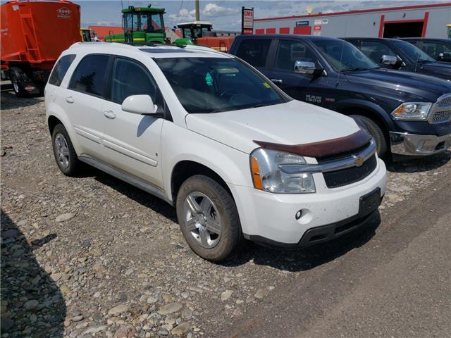 2007 Chevrolet Equinox LT (Stk: 15521) in Fort Macleod - Image 1 of 2