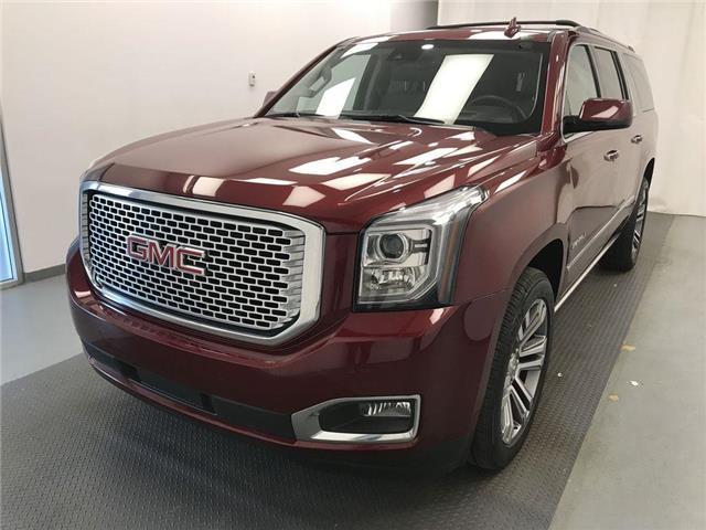 2017 GMC Yukon XL Denali (Stk: 180595) in Lethbridge - Image 2 of 36