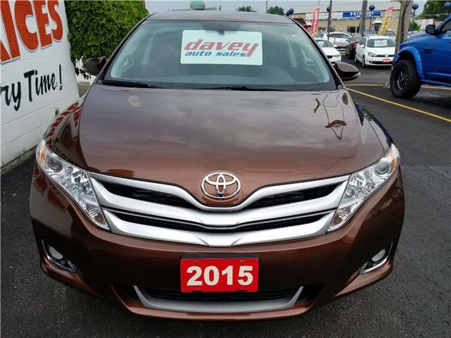 2015 Toyota Venza LE (Stk: 19-498) in Oshawa - Image 2 of 14