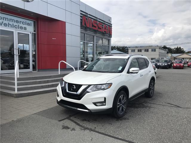 2019 Nissan Rogue SV (Stk: N19-0105P) in Chilliwack - Image 1 of 1