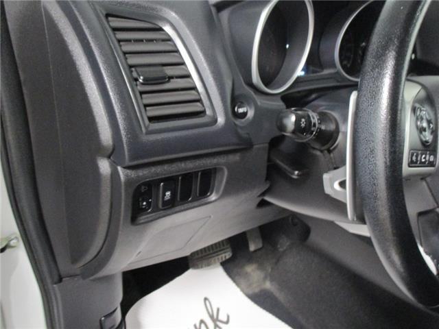 2014 Mitsubishi RVR SE (Stk: 1935591) in Regina - Image 13 of 35