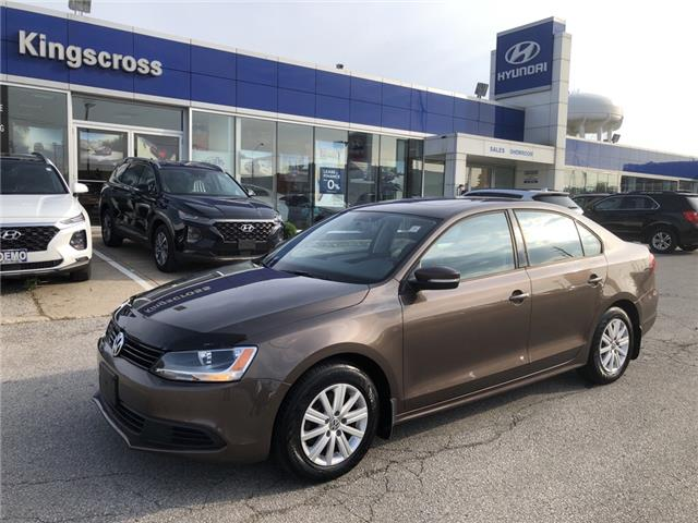 2013 Volkswagen Jetta 2.0L Comfortline (Stk: 11573P) in Scarborough - Image 1 of 16
