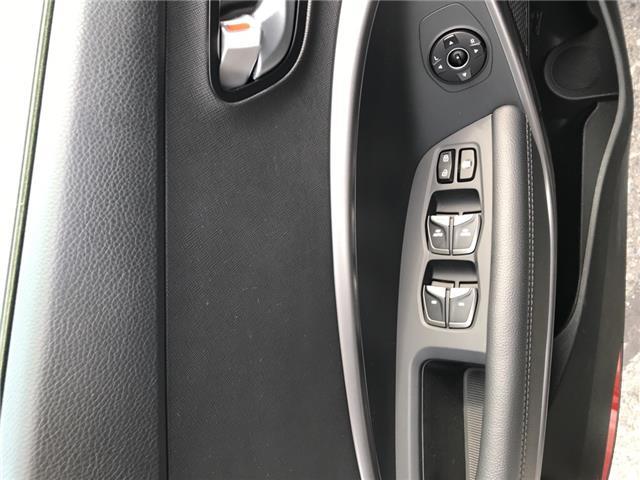 2016 Hyundai Santa Fe XL Luxury Adventure Edition (Stk: N95-8014A) in Chilliwack - Image 9 of 16
