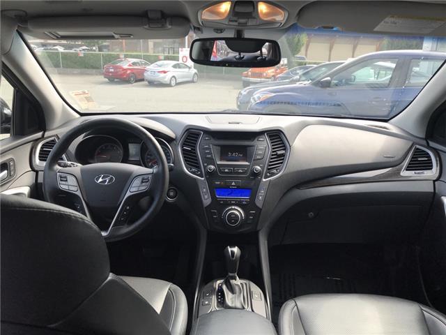 2016 Hyundai Santa Fe XL Luxury Adventure Edition (Stk: N95-8014A) in Chilliwack - Image 15 of 16
