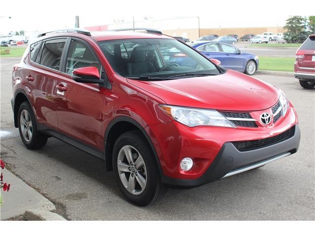 2015 Toyota RAV4 XLE (Stk: 401013) in Saskatoon - Image 4 of 22