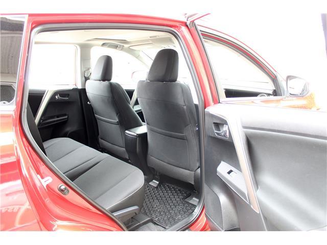 2015 Toyota RAV4 XLE (Stk: 401013) in Saskatoon - Image 16 of 22