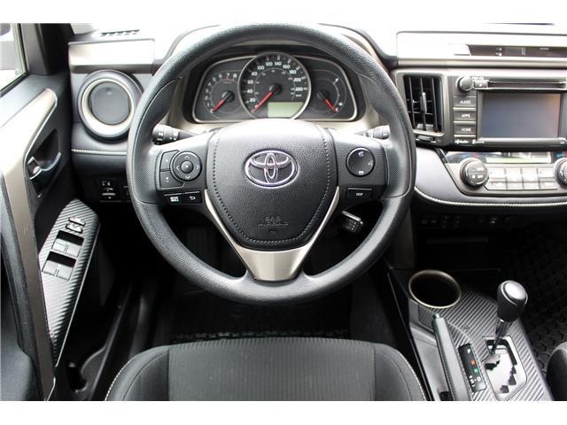 2015 Toyota RAV4 XLE (Stk: 401013) in Saskatoon - Image 7 of 22