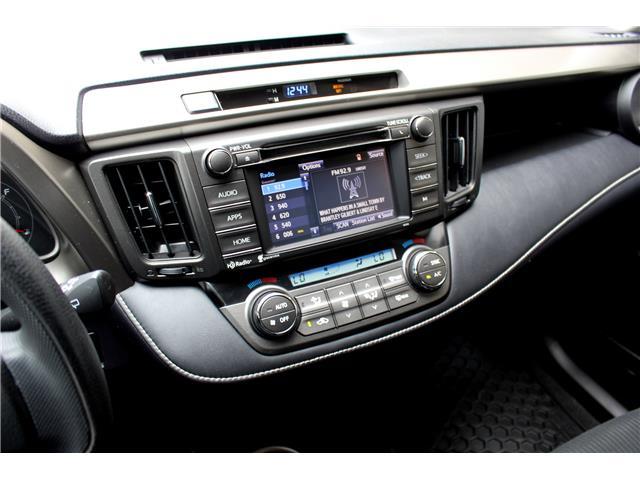 2015 Toyota RAV4 XLE (Stk: 401013) in Saskatoon - Image 9 of 22