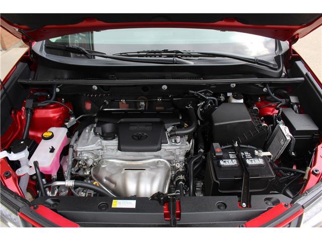 2015 Toyota RAV4 XLE (Stk: 401013) in Saskatoon - Image 21 of 22
