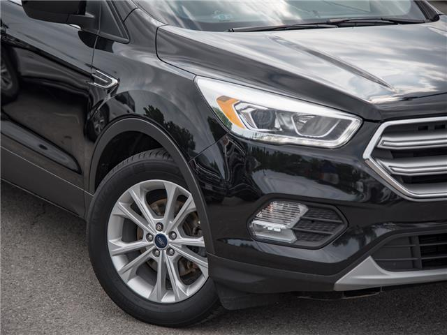 2017 Ford Escape SE (Stk: 19ES410T) in St. Catharines - Image 7 of 23