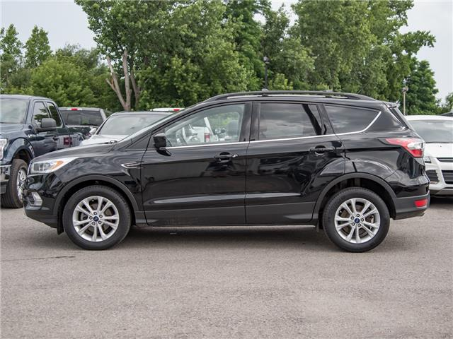 2017 Ford Escape SE (Stk: 19ES410T) in St. Catharines - Image 5 of 23