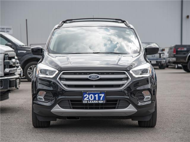 2017 Ford Escape SE (Stk: 19ES410T) in St. Catharines - Image 6 of 23