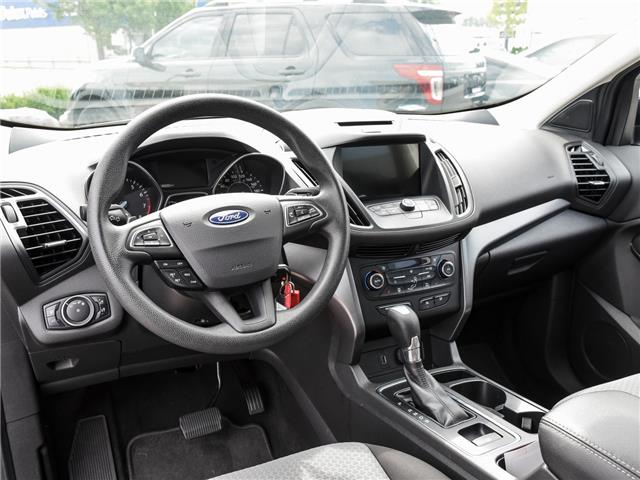 2017 Ford Escape SE (Stk: 19ES410T) in St. Catharines - Image 14 of 23