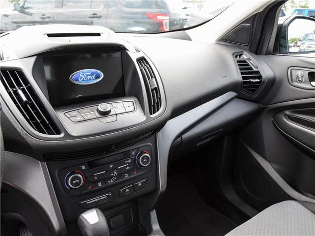 2017 Ford Escape SE (Stk: 19ES410T) in St. Catharines - Image 17 of 23