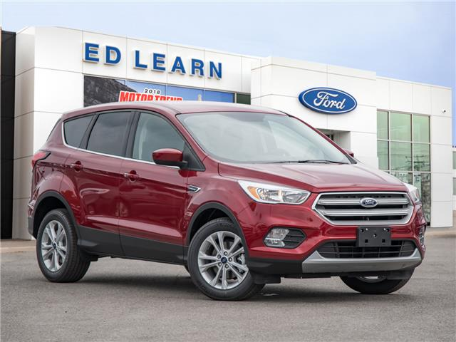 2019 Ford Escape SE (Stk: 19ES747) in St. Catharines - Image 1 of 24