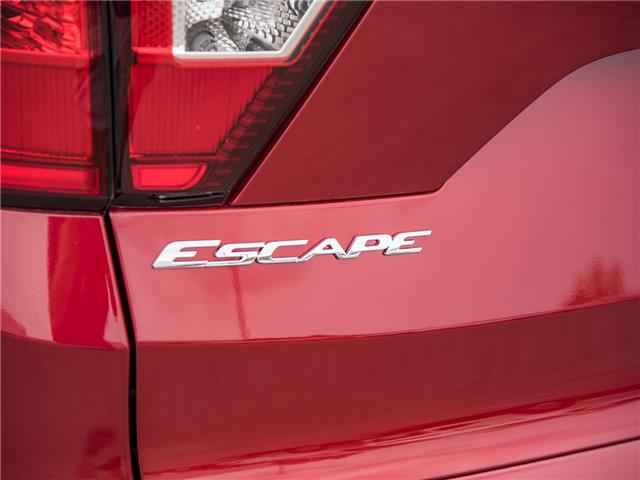 2019 Ford Escape SE (Stk: 19ES747) in St. Catharines - Image 8 of 24