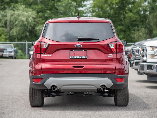 2019 Ford Escape SE (Stk: 19ES747) in St. Catharines - Image 3 of 24