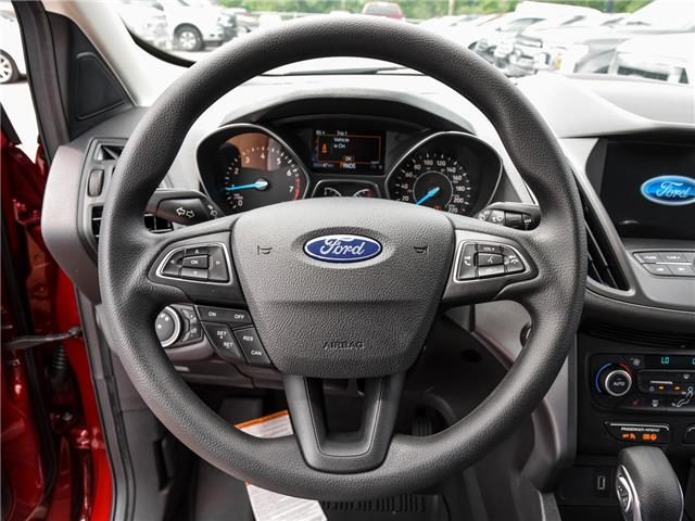 2019 Ford Escape SE (Stk: 19ES747) in St. Catharines - Image 15 of 24