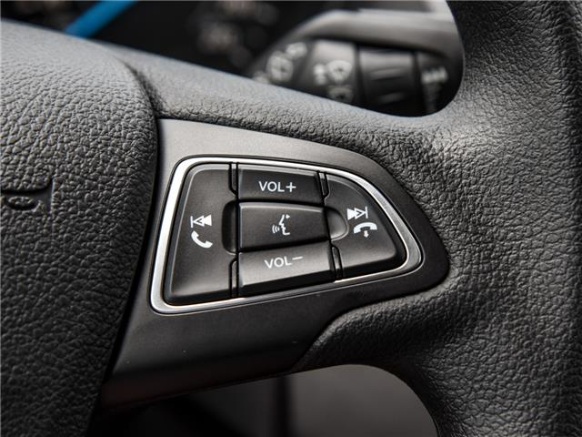2019 Ford Escape SE (Stk: 19ES747) in St. Catharines - Image 22 of 24