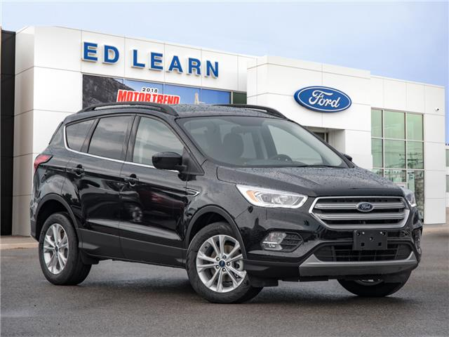 2019 Ford Escape SEL (Stk: 19ES748) in St. Catharines - Image 1 of 24
