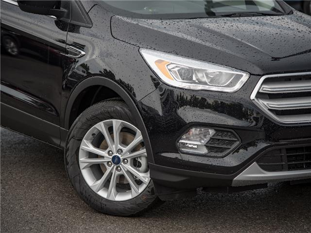 2019 Ford Escape SEL (Stk: 19ES748) in St. Catharines - Image 7 of 24