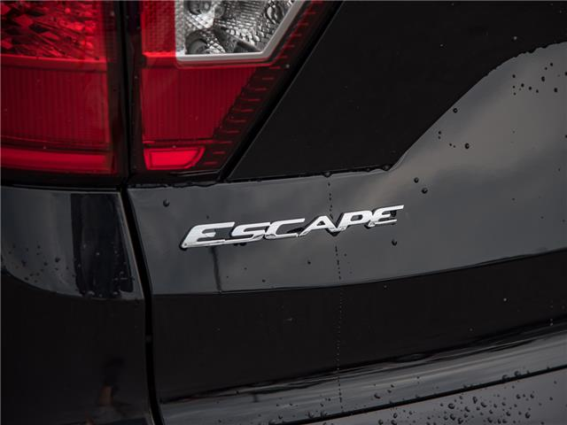 2019 Ford Escape SEL (Stk: 19ES748) in St. Catharines - Image 8 of 24