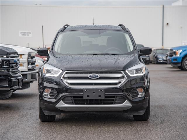 2019 Ford Escape SEL (Stk: 19ES748) in St. Catharines - Image 6 of 24