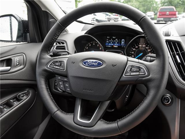 2019 Ford Escape SEL (Stk: 19ES748) in St. Catharines - Image 24 of 24