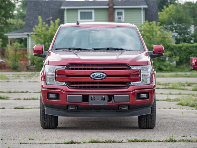 2019 Ford F-150 Lariat (Stk: 19F1660) in St. Catharines - Image 6 of 24