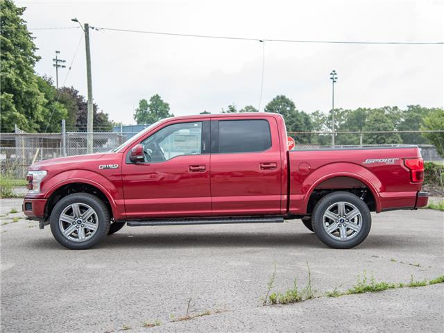 2019 Ford F-150 Lariat (Stk: 19F1660) in St. Catharines - Image 5 of 24
