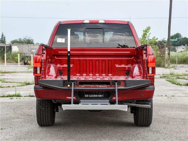 2019 Ford F-150 Lariat (Stk: 19F1660) in St. Catharines - Image 4 of 24