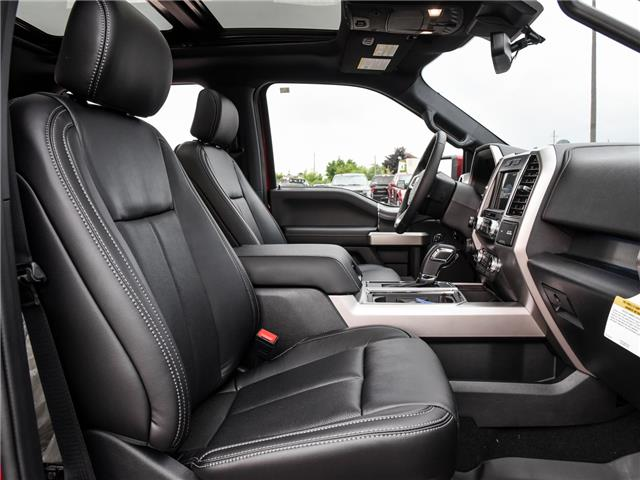 2019 Ford F-150 Lariat (Stk: 19F1660) in St. Catharines - Image 12 of 24
