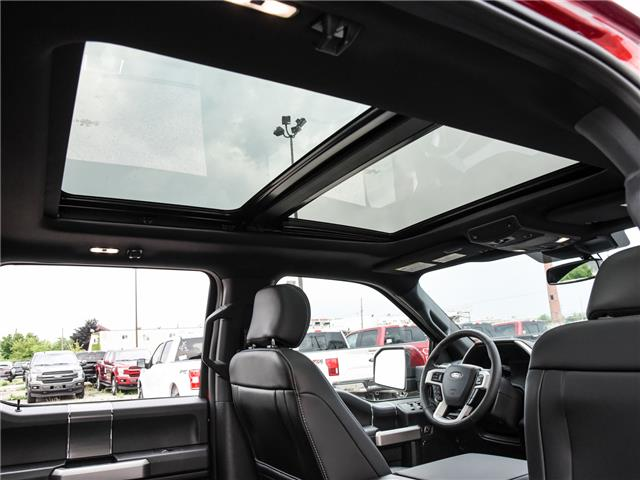 2019 Ford F-150 Lariat (Stk: 19F1660) in St. Catharines - Image 13 of 24