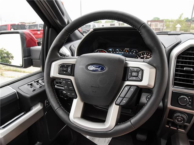 2019 Ford F-150 Lariat (Stk: 19F1660) in St. Catharines - Image 24 of 24