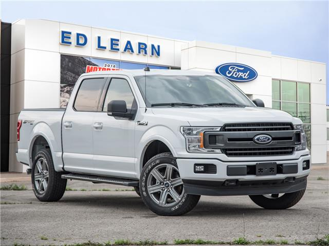 2019 Ford F-150 XLT (Stk: 19F1754) in St. Catharines - Image 1 of 19