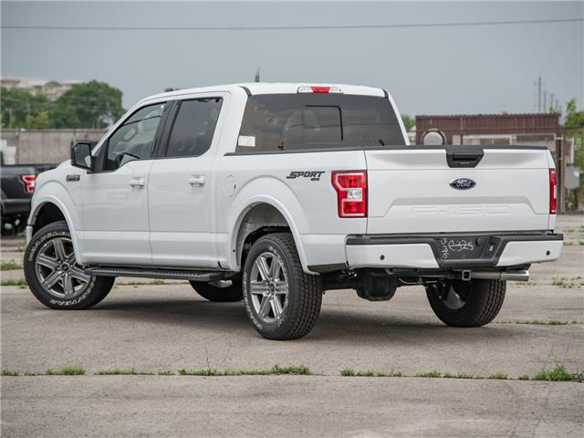 2019 Ford F-150 XLT (Stk: 19F1754) in St. Catharines - Image 2 of 19