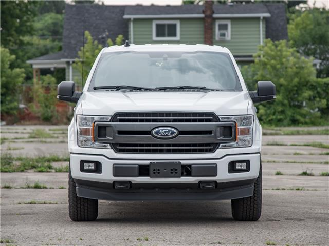2019 Ford F-150 XLT (Stk: 19F1754) in St. Catharines - Image 4 of 19