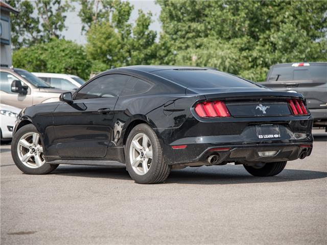 2017 Ford Mustang V6 (Stk: 19MU776T) in St. Catharines - Image 2 of 19