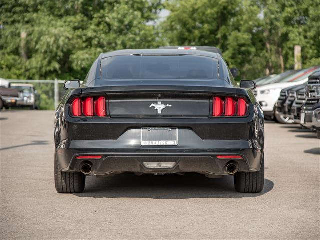 2017 Ford Mustang V6 (Stk: 19MU776T) in St. Catharines - Image 3 of 19