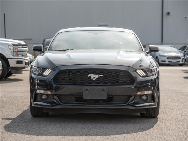 2017 Ford Mustang V6 (Stk: 19MU776T) in St. Catharines - Image 5 of 19