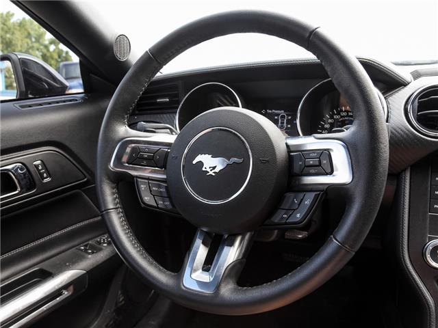2017 Ford Mustang V6 (Stk: 19MU776T) in St. Catharines - Image 19 of 19